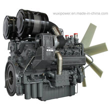 Original China Brand Genset Engine Power 1000kw