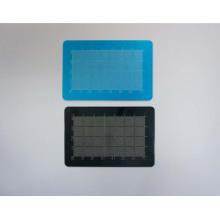 Instrumentos de cirurgia plástica de grade de brilho