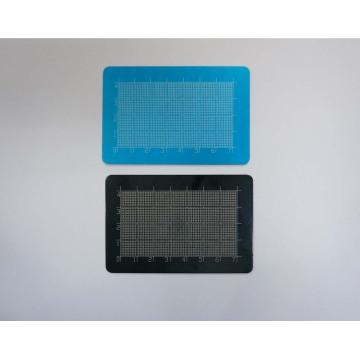 Sheen Grid Plastic Surgery Instruments