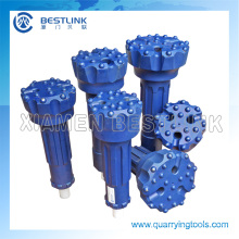 Bestlink High Air Pressure DTH Button Bit