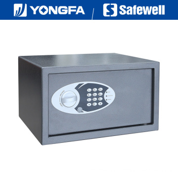 Safewell Ej Panel 230mm Height Home Hotel Use Electronic Laptop Safe