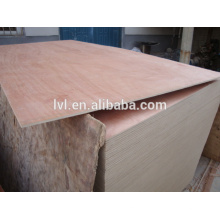 China Commercial Packing Plywood
