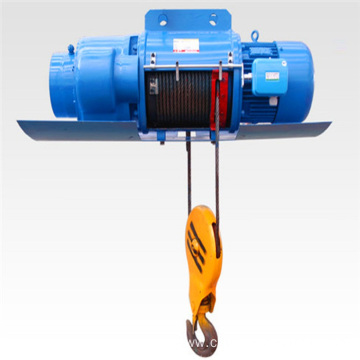 Building Hoist 10ton Light Duty Crane Electric Hoist