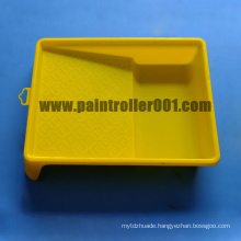 "9"" PP Paint Tray Paint Roller Tools"
