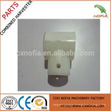 Nylon Plastic Parts For Combine Harvester(MUBOTA)
