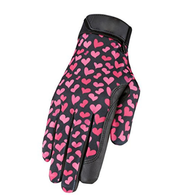 High Performance Full Finger Gloves
