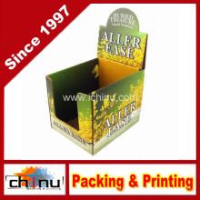 Cajas de cartón de mostrador PDQ (6229)