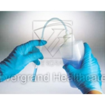 Medical Disposable Nitrile Gloves