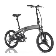 MOTORLIFE/OEM бренд 2017 складной электрический велосипед, складной электровелосипед для молодых,высокое качество в Китае
