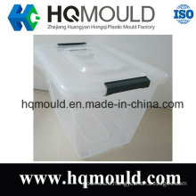 PP Transparent Box Injection Mould for Packing and Storage Plastic Box Mould