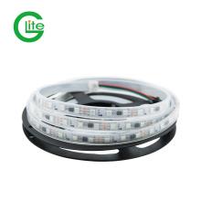 LED Pixel Ws2811 RGB Pixel LED Light 60LED LED Strip 18W IP67waterproof LED Light