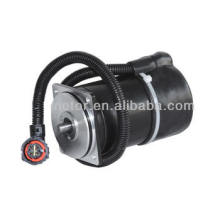 IP54 Pm DC Motor / Fuel Pump Motor