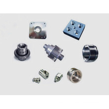 ISO Factory Precision CNC Machining OEM Parts in China