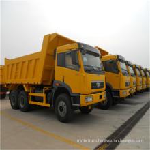 Faw 6X4 J5p Faw 290HP Dump Truck