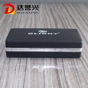 Nice Designed Square Type TU Leather Box