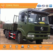 Dongfeng newcab 190hp full drive delivery
