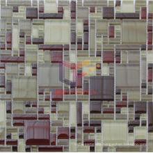 Crystal Clear Glass Mosaic (CFC289)