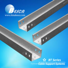 Carbon Steel Cable Trunking System (UL, cUL, CE, IEC and SGS)