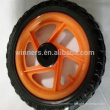 Roda de eva 10X1.75 para a roda do trole