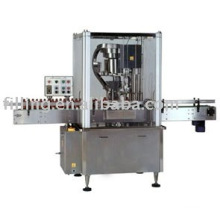 Automatic Bottle Metal Cap Screw Capping Machine SGX50