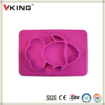 Trending Hot Products Silicone Placemat for Kids