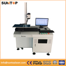 Dog Tag Laser Marking Machine/Fiber Laser Marking for Dog Pet Tag