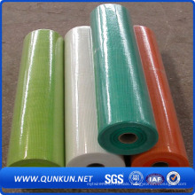 Different Color Fiberglass Wire Mesh on Sale