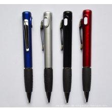 Der beliebteste Kugelschreiber Itl4018 mit einer LED