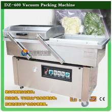 Fisch-Vakuum-Verpackungsmaschine Obst- und Gemüse-Vakuum-Verpackungsmaschine
