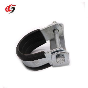 braçadeira de tubo de canal de suporte price