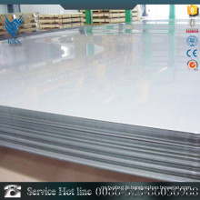 Fabriqué en Chine échantillons gratuits tôle en acier inoxydable 430