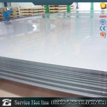 Made in china amostras grátis folha de aço inoxidável 430