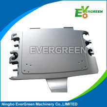 aluminum castings coating