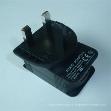 Великобритания 5V2a (5V2000mA) USB адаптер питания зарядное устройство