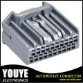 Automotive Wire Harness Fabrik Stecker