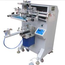 TM-500e High-Pneumatic Cylinder Round Screen Printing Machine