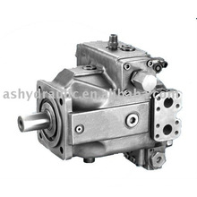 Rexroth A4VSG de A4VSG40, A4VSG71, A4VSG125, A4VSG180, A4VSG250, A4VSG355 bomba de pistón hidráulica de desplazamiento variable