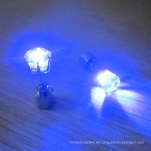 decoracion chica fiesta led earing
