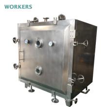 High Quality Cabinet Type Vacuum Tray Dryer /Drying Machine / Dehydrator For Mushroom