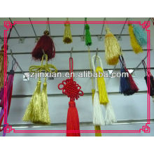 Red Tassel with Chinese knot