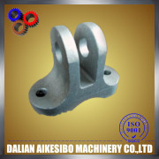 Aluminium die casting parts for Auto Accessories