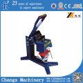 Stm-1480 Hand Pressing Hat Transferência de Calor