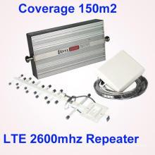 Мобильный усилитель сигнала 4G Lite, репитер WiFi, усилитель сигнала GSM 2600 МГц