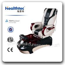 Cadeira portátil nobre do pedicure de Pipless usada (A301-51)