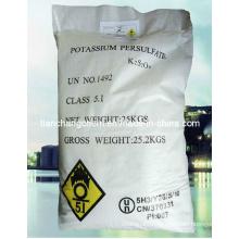 50% K2o Potassium Sulfate Sop Fertilizer