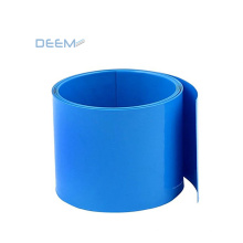 DEEM Shrinking fast pvc heat shrink film for insulation and jacketing of batteries