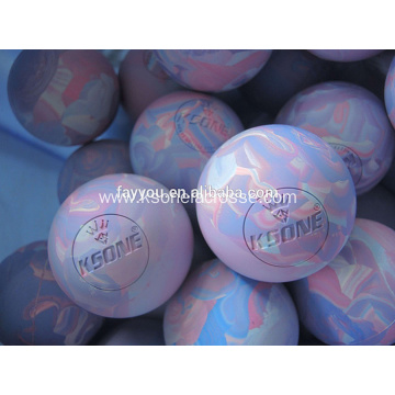 Hot Selling Custom 63mm Lacrosse Ball