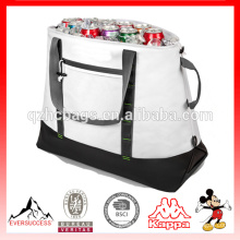Insulated Thermal Tote Bag Cooler Bag for Drinks