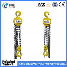 Hecho en China Ck Type Hand Chain Block