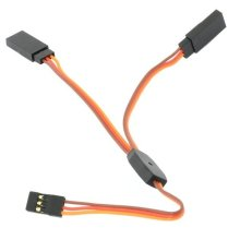 Y Servo Cable Lead Splitter